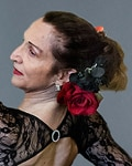Mari Sandoval : Guest Choreographer