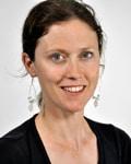 Sally Schuiling : Dancer
